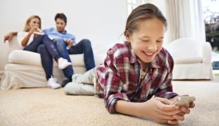 infancia y nuevas tecnologías - Infancia y nuevas tecnologías. Psicología infantil.