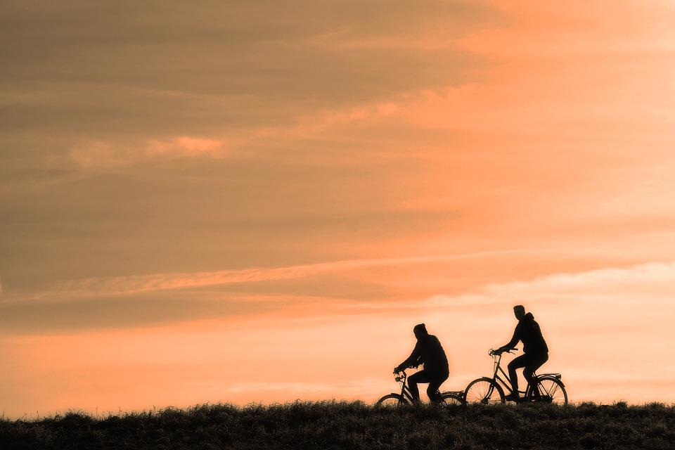 ciclismo 4 - Ejercicio físico y salud mental.