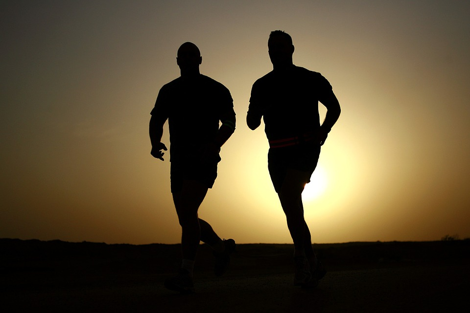 ejercicio fisico - Ejercicio físico y salud mental.