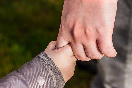 El afecto de los hijos