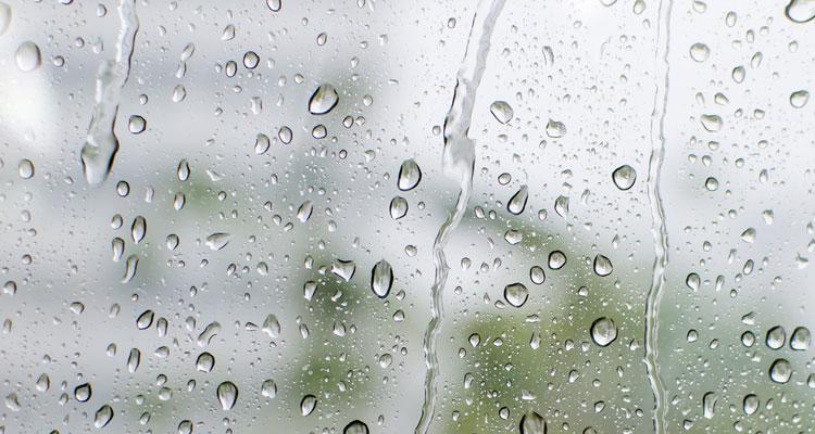 lluvia depresiones - ¿Que son las depresiones?